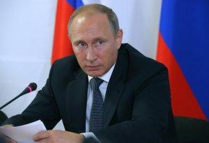 Президент России Владимир Путин утвердил закон «О внесении изменений в Труд ...