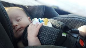 Новые ППД: как правильно перевозить ребенка в автомобиле