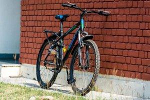 В Ишимбае полиция выявила любителя чужих велосипедов