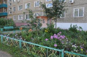 В Ишимбае объявлен конкурс на лучшие дворы и дома