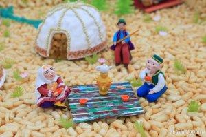 1 сентября в Башкирии – нерабочий праздничный день