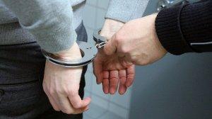 В Ишимбайском районе полицейские задержали подозреваемого в краже