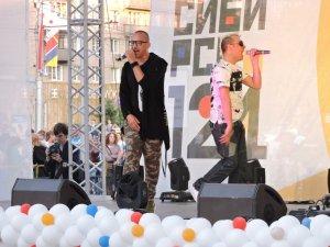 В День города для ишимбайцев споют «Отпетые мошенники»