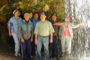 В Башкирии начинается выдача сертификатов на оплату турпутевки пенсионерам  ...