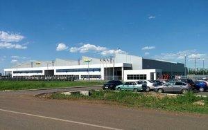 Ишимбайский завод ИНМАН отмечает юбилей