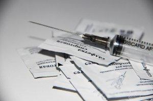 В Башкирию начали поступать первые вакцины против гриппа
