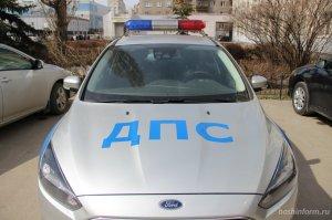 В День знаний около всех школ Башкирии сотрудники ДПС будут задействованы п ...