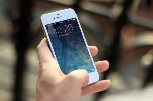 В Ишимбае полиция задержала подозреваемого в краже телефона из магазина