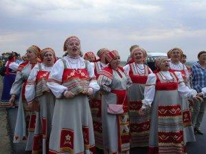 Ишимбайские фольклорный коллектив отличился на межрегиональном  фестивале