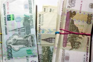 В Ишимбае мошенник похитил у пенсионерки 10 тысяч рублей