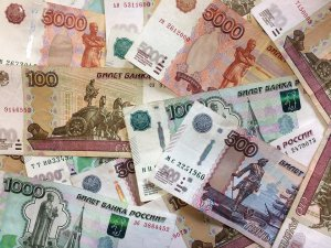 В Ишимбае девушка рассчиталась в сауне купюрой «Банка приколов»