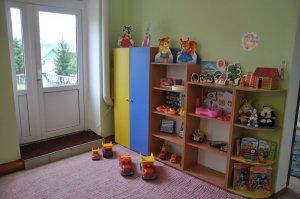 В Ишимбайском районе открылись три дошкольные группы