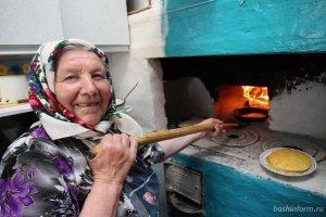 В Башкирии 13,7 тысяч человек достигли возраста долгожителей
