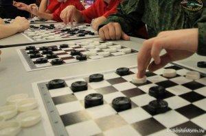 Башкирские шашисты успешно выступили на Кубке и чемпионате России