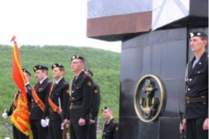 В Башкирии объявлен конкурс на лучший проект памятника морским пехотинцам