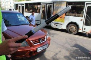 В Башкирии в ДТП погибли 10 человек