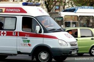 В Башкирии врачи скорой помощи на вызовах получат доступ к электронным медк ...