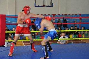 Ишимбайцы отличились на чемпионате и первенстве РБ по кикбоксингу