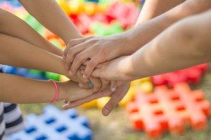 В Ишимбае провели праздник для детей