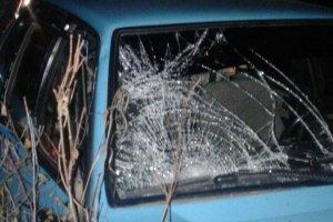 В Башкирии водитель насмерть сбил пешехода и скрылся с места ДТП