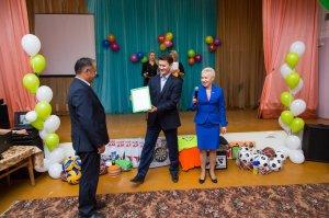 Детям 60% коррекционных школ Башкортостана стали доступны занятия на новых  ...