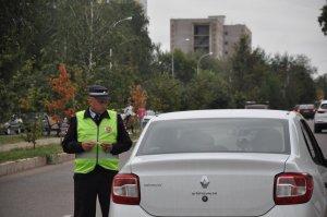 Полиция предупреждает о недопустимости пользования поддельными полисами ОСАГО