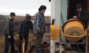 В Ишимбайском районе продолжается реализация «Программы поддержки местных и ...