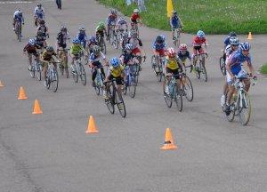 Ишимбайская велоспортсменка стала второй на всероссийских соревнованиях