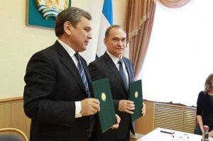 Жители Башкирии смогут внести себя в списки избирателей через МФЦ