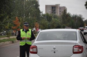 Глава ГИБДД разъяснил вопрос съемки полицейских на камеру