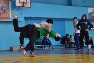 Ишимбайцы успешно выступили на выездных соревнованиях