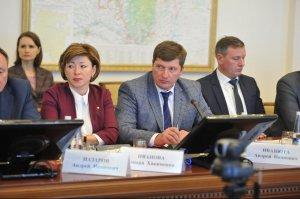 В Башкортостане утверждена госпрограмма по развитию спорта