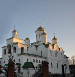 В Ишимбае представят выставку об истории православного прихода