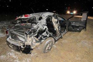 В Башкирии пострадали в ДТП 13 человек