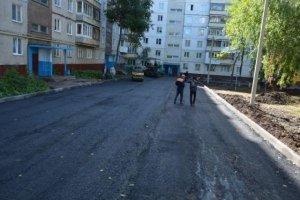 В Башкирии на проекты благоустройства населенных пунктов запланировано напр ...