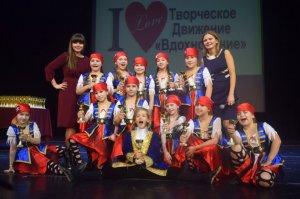 Юные ишимбайские таланты отличились на международном конкурсе-фестивале
