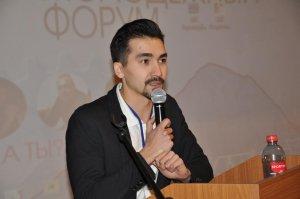 В Ишимбае прошел  молодежный образовательный форум «Торатау»