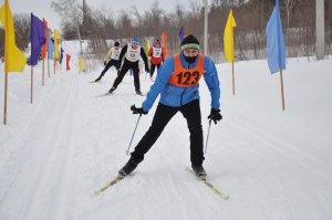 В субботу в Ишимбае пройдут лыжные соревнования и хоккейный матч