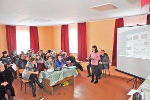 В Ишимбайском районе обсуждают участие в реализации доходогенерирующих прое ...