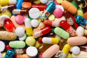 Дорогостоящие лекарства будут промаркированы в 2018 году