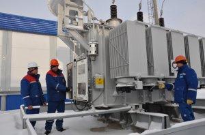 Работа ПО «Ишимбайские электрические сети», связанная с организацией охраны труда, отмечена на республиканском уровне