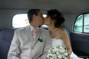 В Башкирии 69 пар приурочили свадьбы к 8 Марта