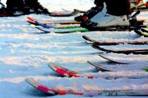 В Ишимбае проведут лыжный марафон памяти заслуженного тренера России Владим ...