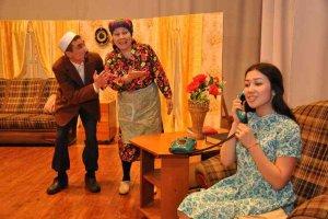 В Ишимбае проведут вечер памяти заслуженной артистки БАССР Сарвар Сайраново ...