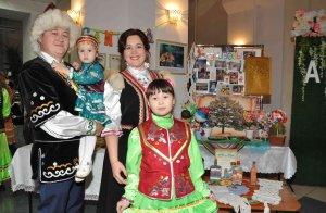 В Ишимбае центр «Семья» приглашает на мастер-классы