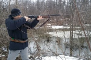 В Башкирии охотникам напоминают правила весенней охоты на водоплавающую и б ...