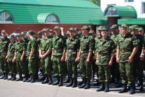 Ответы на вопросы об условиях службы в армии можно получить по телефонам «г ...
