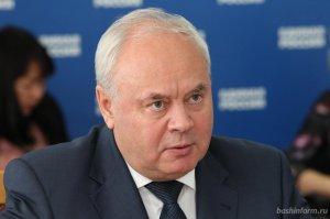 Константин Толкачев призвал жителей Башкирии пройти тест по истории Великой ...