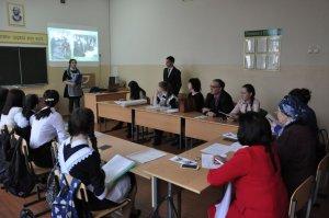 В Ишимбае прошел конкурс учебно-исследовательских работ «Хозяева земли»