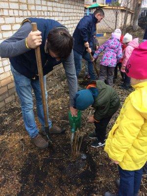 В Ишимбае привлекли внимание детей к проблемам окружающей среды